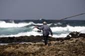 EUROPE CANARY ISLANDS FUERTEVENTURA — Stock Photo