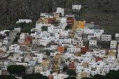SPAIN CANARY ISLANDS TENERIFE — Stock Photo