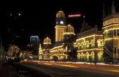 ASIA MALAYSIA KUALA LUMPUR — Stock Photo
