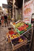 EUROPE ITALY SICILY — Stock Photo