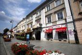 EUROPE POLAND WARSAW — Stock Photo