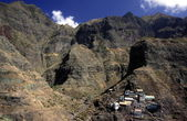 AFRICA CAPE VERDE SANTO ANTAO — Stock Photo