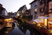 EUROPE FRANCE ALSACE — Stock Photo