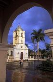 AMERICA CUBA VINALES — Stock Photo