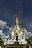 ASIA THAILAND ISAN UBON RATCHATHANI — Stock Photo
