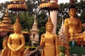 LAOS VIENTIANE — Stock Photo
