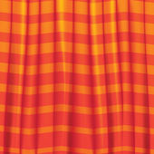 Curtain background — Stock Vector