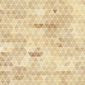 Abstract background of hexagons — Stockvector