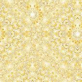 Wallpaper. Gold texture — Stock Vector