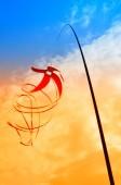 Revolving kite — Stockfoto