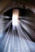 Underground passage — Stock Photo