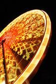 Ferris wheel in the night — Stock Photo