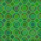 Mosaic geometric seemless pattern — Stock Vector