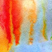 矢量抽象液体水彩背景 — 图库矢量图片
