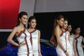36th Bangkok International Motor Show 2015 — Stock fotografie