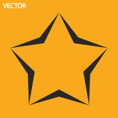 Stars icon — Stock Vector
