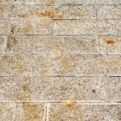 Gloomy textured background dirty marble tile street — Stock Photo