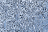 Creative background beautiful concrete carelessly painted blue p — Stock Photo