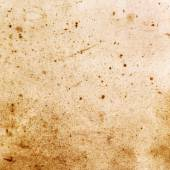 Creative background old paper with brown spots. Great background — Stock Photo