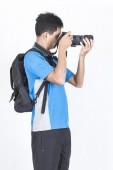 Student — Foto Stock
