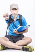 étudiant — Photo