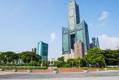 Taiwan - Kaohsiung — Stock Photo