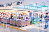 ショッピング モール — ストック写真