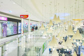 Centre commercial — Photo