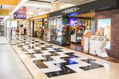 Einkaufszentrum — Stockfoto
