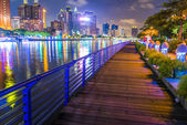 KAOHSIUNG -TAIWAN — Stock Photo