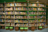KAOHSIUNG - TAIWAN 13 NOVEMBER 2014: The new library opened in Kaohsiung — 图库照片