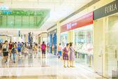 Shopping mall — Foto de Stock