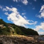 Yeosu beach view — Stock Photo #63292073