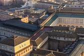 Roma, en la mañana — Foto de Stock