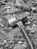 Hammer — Foto Stock