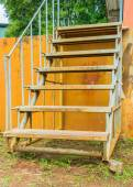Old stairs — Foto de Stock