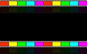 Filmstreifen — Stock Vector