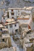 Lamayuru klooster — Stockfoto