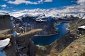 Trolltunga, Norway  — Stock Photo
