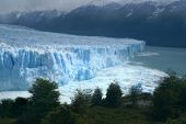 Perito Moreno — Stock Photo
