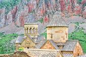 Monastero — Foto Stock
