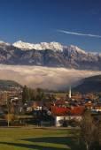 Alpes — Fotografia Stock