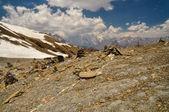 Nepal Himalayas — Stock Photo