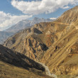 Nepal Himalayas — Stock Photo #63601157