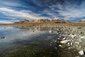 Parco nazionale sajama — Foto Stock