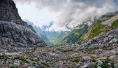 Alpes juliennes — Photo