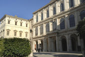 Villa Barberini Rome Italy — Stock Photo