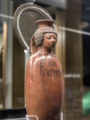 Ancient Egyptian Items — Stock Photo