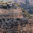 The Grand Canyon in Arizona USA one of the 7 wonders of the Natural World — Stock Photo #64471239