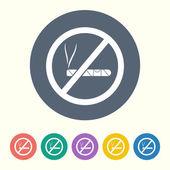 Vektorový obrázek ikony moderní silueta — Stock vektor
